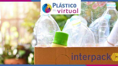 Foto de Empresa exibe novas soluções para ciclo de vida de embalagens em feira