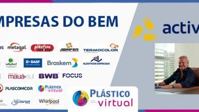 Foto de Projeto trouxe para o mercado a importância do plástico