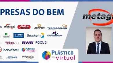Foto de Projeto une empresas do setor industrial na busca de soluções para falta de EPIs na rede pública
