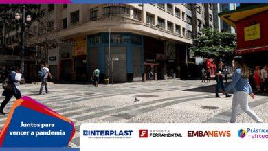 Foto de [COVID-19]: Flexibilização da quarentena no Estado de São Paulo