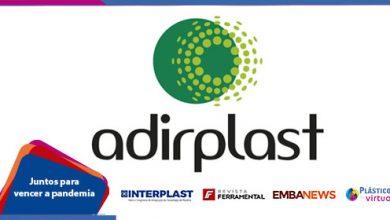 Foto de [COVID-19]: Vendas no setor de resinas plásticas apresenta queda