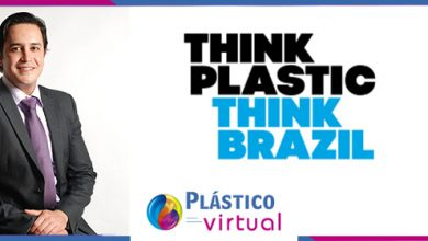 Foto de Plástico Virtual faz parceria com Think Plastic Brazil para projetos temáticos
