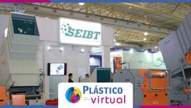 Foto de Empresa de máquinas e equipamentos leva soluções durante feira de plástico