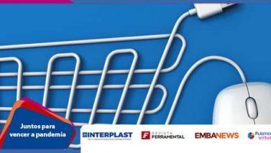 Foto de [COVID-19]: E-commerce para as indústrias
