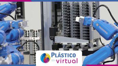 Foto de Empresa apresenta o menor robô industrial do mercado