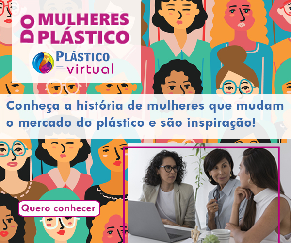 Mulheres do Plastico
