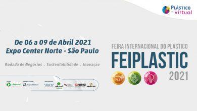 Foto de Feira Internacional do Plástico – FEIPLASTIC