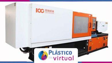 Foto de Indústria aposta em novas injetoras termoplásticas customizadas para o mercado