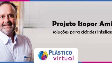 Foto de Iniciativa de reciclagem de isopor é testada no conceito de solução para cidades inteligentes