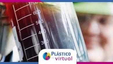 Foto de Como o petróleo pode se transformar em plástico?