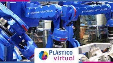 Foto de Empresa adquire quatro novos robôs para atender o mercado