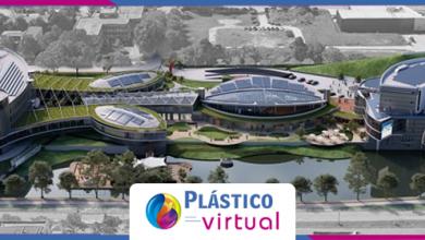 Foto de Os plásticos continuam atendendo às demandas de construção