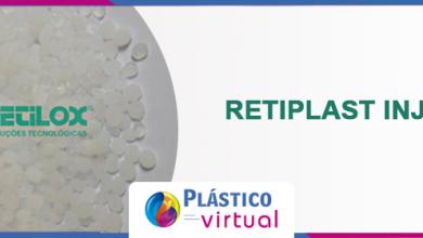 Foto de O que é o aditivo Retiplast INJ 70 para PE injetado?