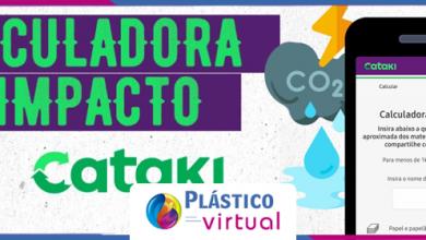"""Foto de Aplicativo apresenta """"Calculadora de Impacto"""" que mostra a economia das ações dos usuários no meio ambiente"""