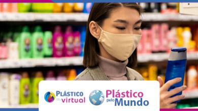 Foto de Plástico pelo Mundo: Braskem, ABIPLAST, Moda Sustentável e muito mais