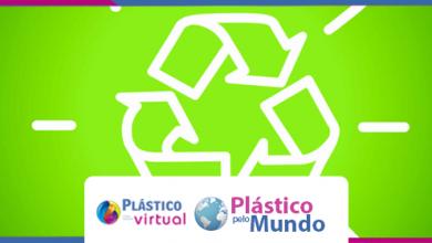 Foto de Plástico pelo Mundo: Olimpíadas, Dow, Termotécnica e muito mais