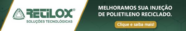 Banner ouro Retilox
