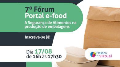 Foto de Fórum discute a Segurança de Alimentos na produção de embalagens