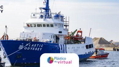 Foto de Conheça o projeto que irá embarcar em uma viagem ao redor do mundo contra a poluição do oceano