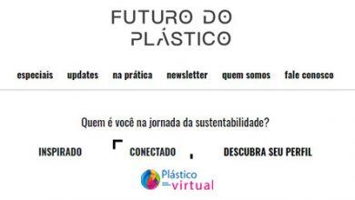 Foto de Companhia lança plataforma para discutir o futuro do plástico