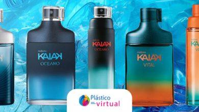Foto de Linha de perfumes da Natura contribui contra o descarte inadequado do plástico