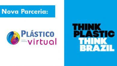 Foto de Portal Plástico Virtual fecha parceria com Think Plastic Brazil